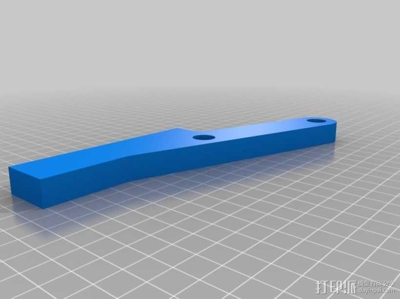 机械抓手 3D模型  图11