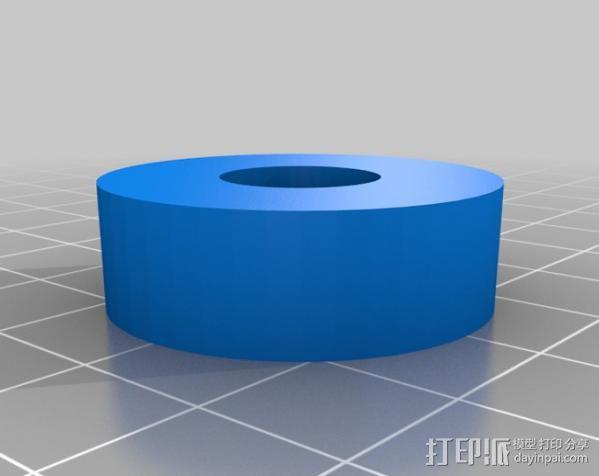 机械抓手 3D模型  图14