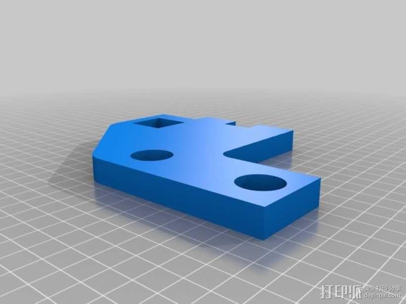 机械抓手 3D模型  图15