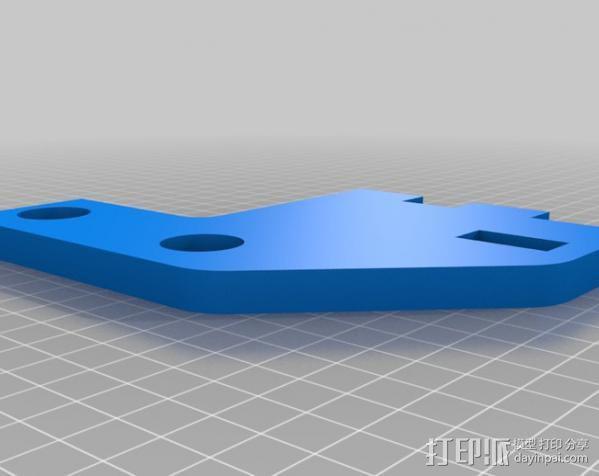 机械抓手 3D模型  图18