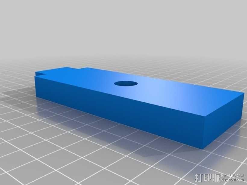 机械抓手 3D模型  图17