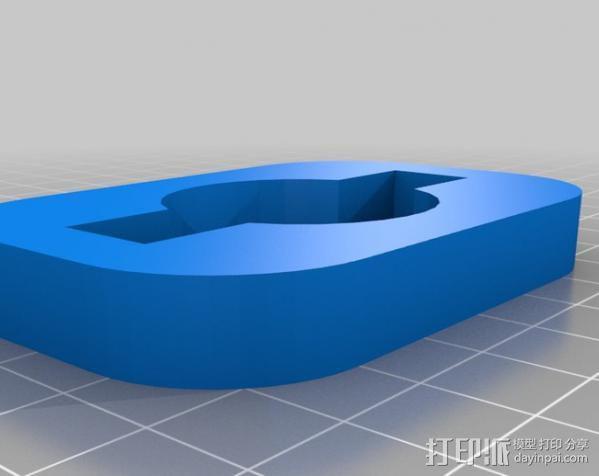 机械抓手 3D模型  图20