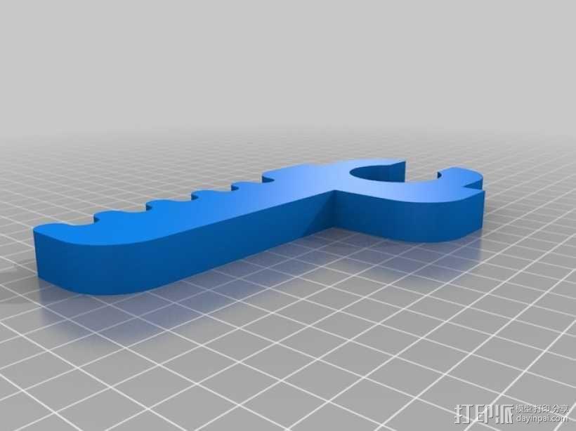机械抓手 3D模型  图19