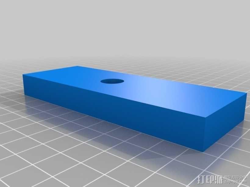 机械抓手 3D模型  图21
