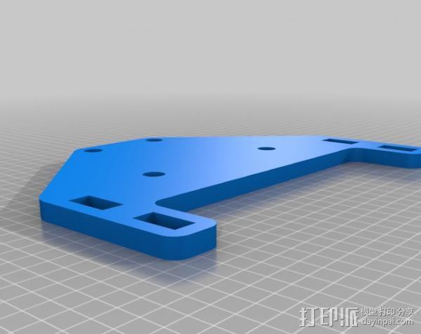 机械抓手 3D模型  图22