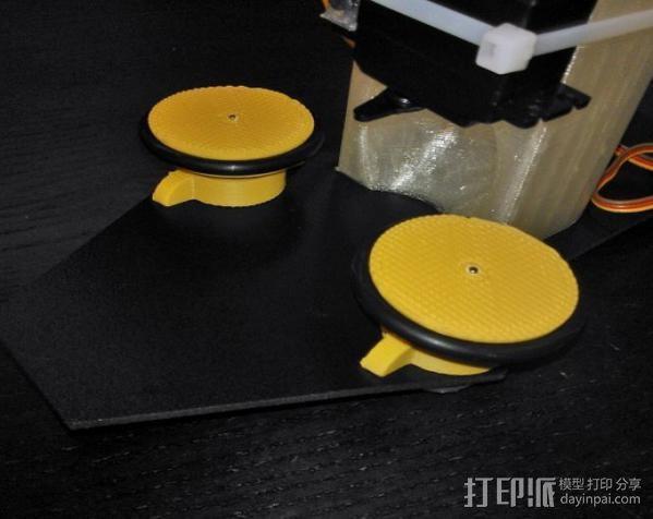 乒乓球发射器 3D模型  图12