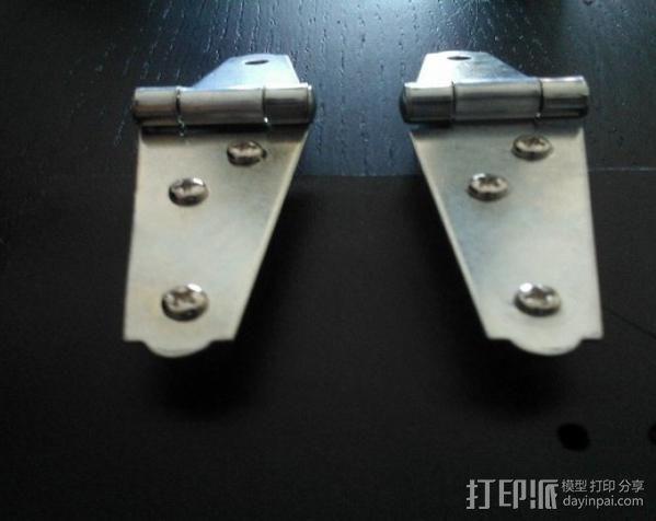 乒乓球发射器 3D模型  图16