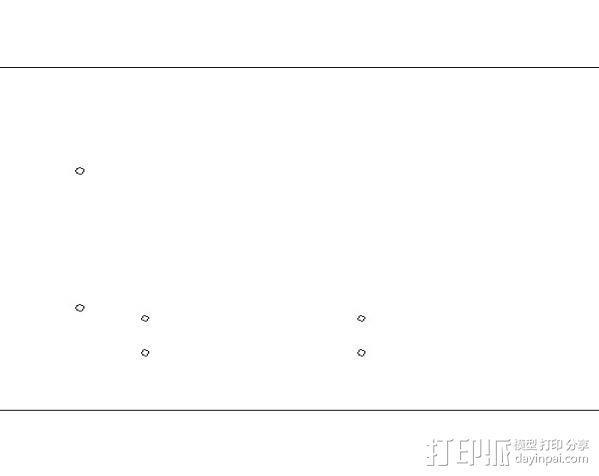 乒乓球发射器 3D模型  图24