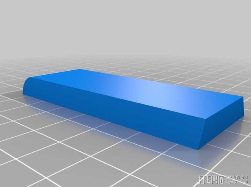 ParaMike抛物面传声器 3D模型  图8