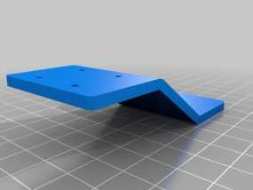 TurtleBot机械臂 3D模型