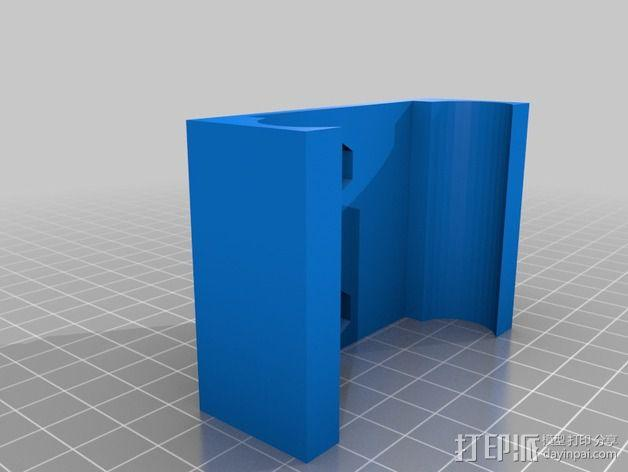 三星Galaxy手机架 3D模型  图4