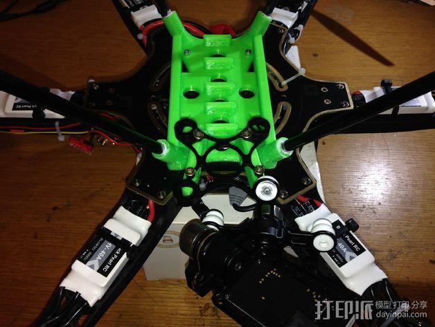 起落架  3D模型  图14