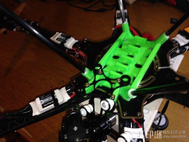 起落架  3D模型  图13