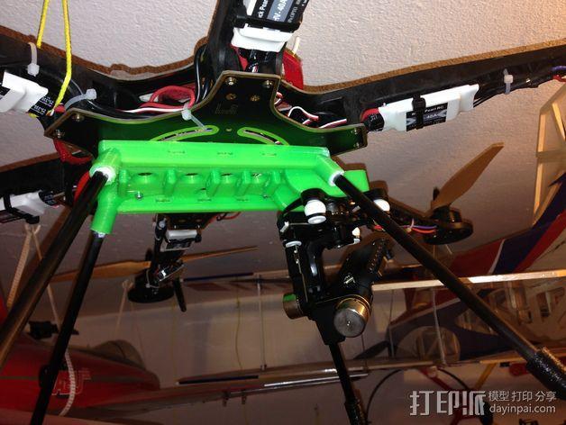 起落架  3D模型  图15