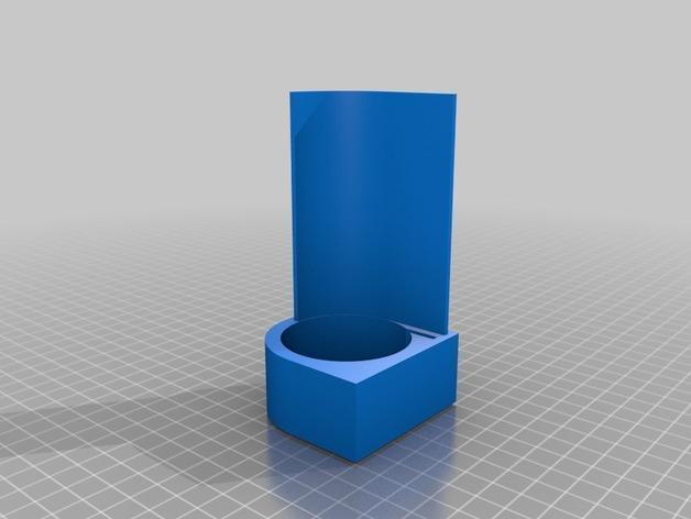 糖果盒 3D模型  图4