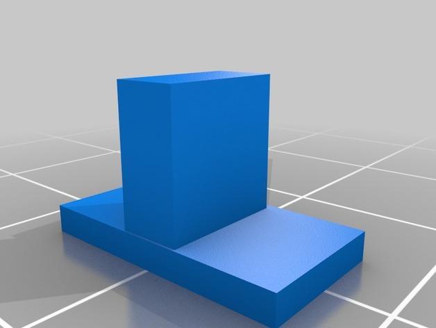 糖果盒 3D模型  图3