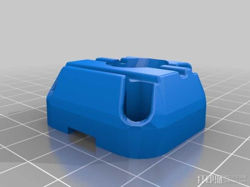 起落架 3D模型  图5
