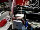 挤出机线材引导装置 3D模型 图3