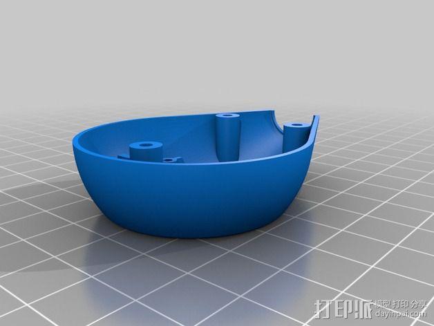 迷你摄影机支架 3D模型  图7