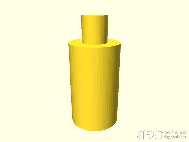 菲律宾棍术 Eskrima 3D模型  图2