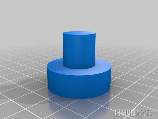 菲律宾棍术 Eskrima 3D模型  图4