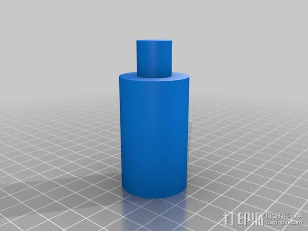 菲律宾棍术 Eskrima 3D模型  图5