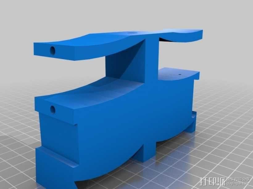 电吉他 3D模型  图13