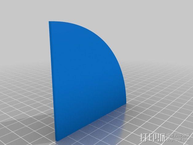 驾驶舱仪表板 3D模型  图7