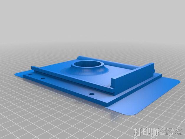 风力发电机  3D模型  图15