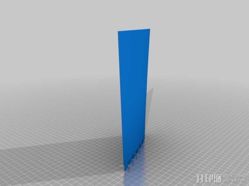 风力发电机  3D模型  图19