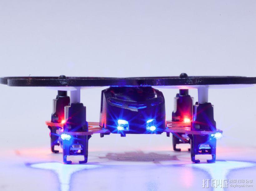 螺旋桨保护罩 3D模型  图6
