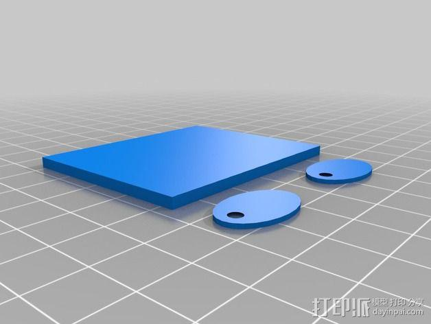 SFRNEC机器人 3D模型  图9