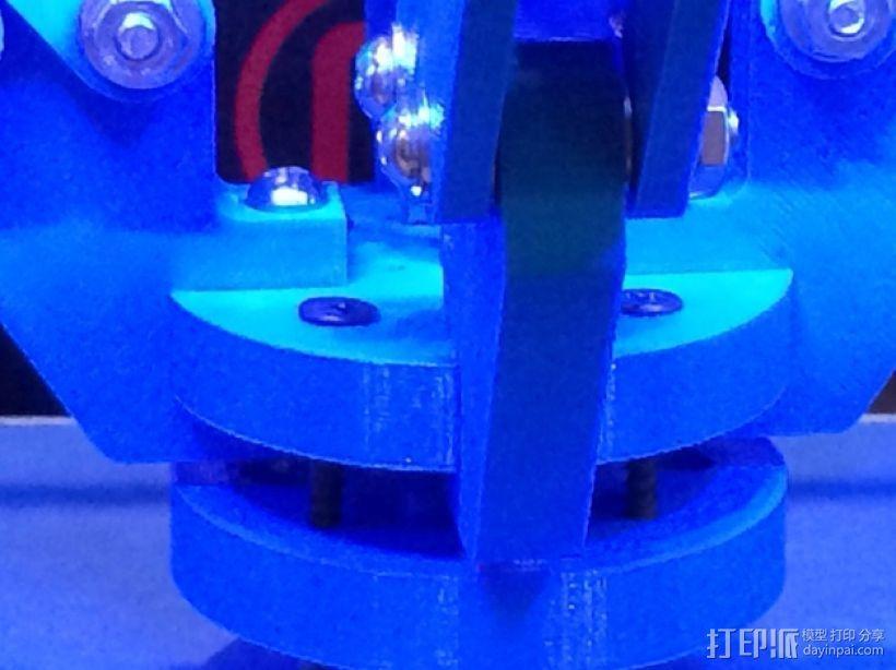 机器人机械爪 3D模型  图13
