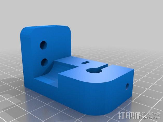 旋风分离器  3D模型  图17