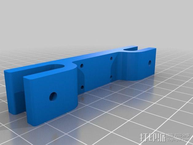 旋风分离器  3D模型  图20