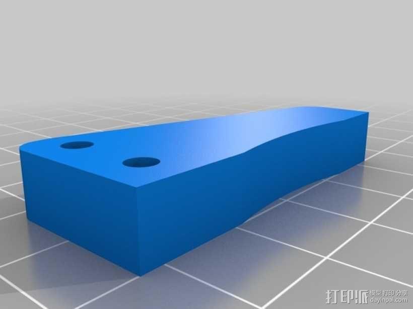 机器人抓手  3D模型  图3