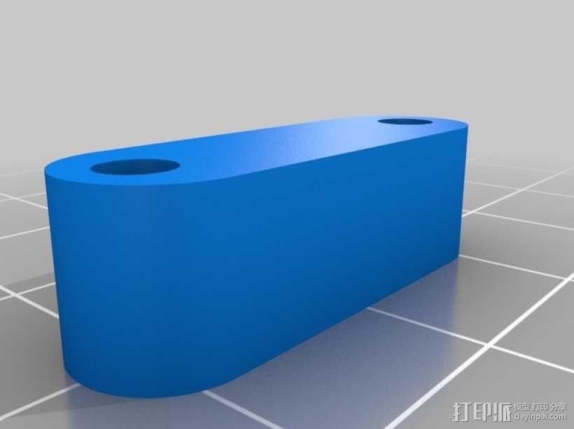 机器人抓手  3D模型  图4