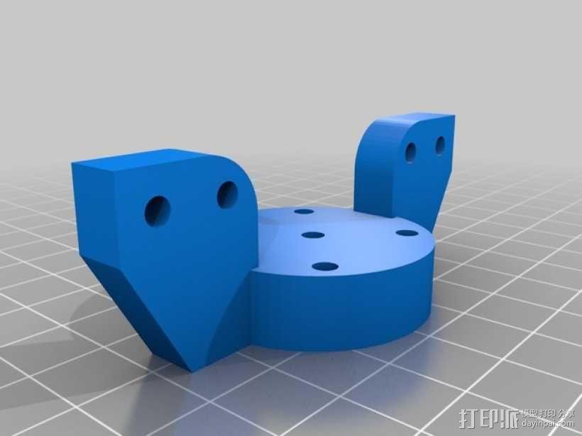 机器人抓手  3D模型  图6