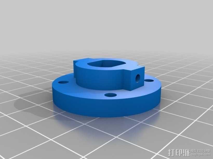 机器人抓手  3D模型  图7