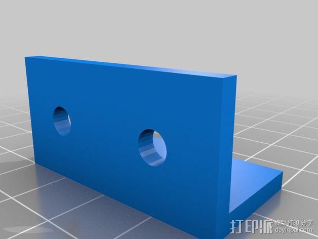 角架 3D模型  图3