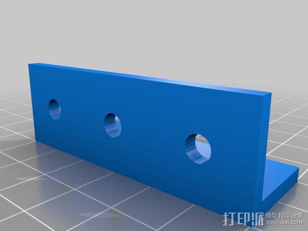 角架 3D模型  图5