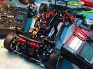 遥控车零部件 3D模型 图1