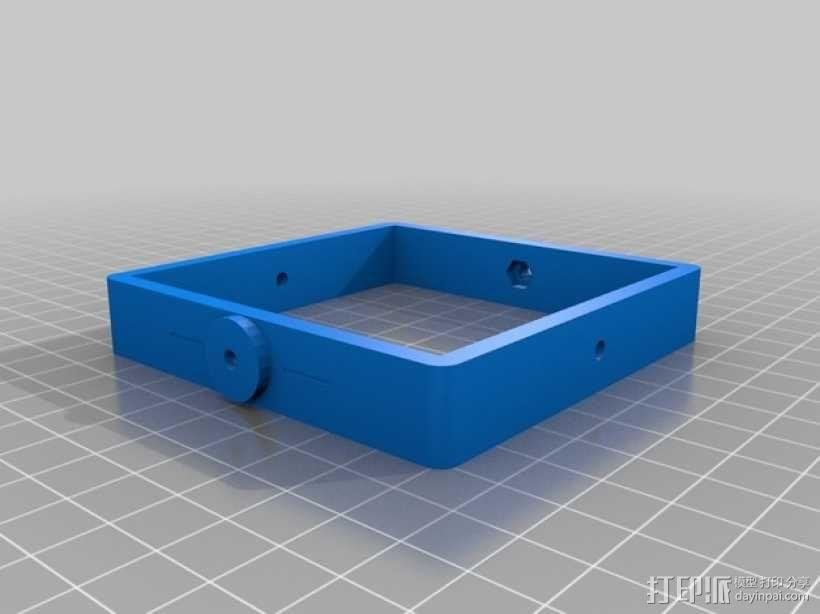 相机支架 3D模型  图6