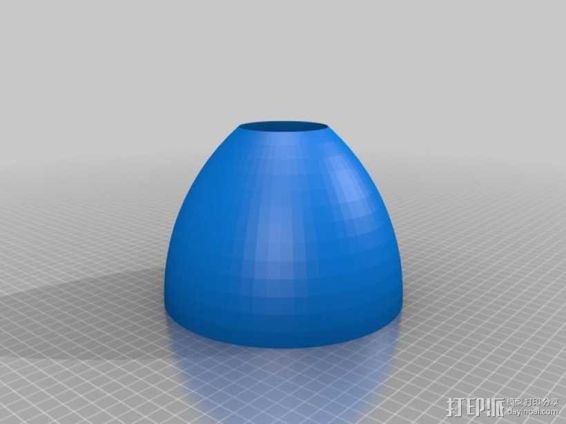 足球 3D模型  图9