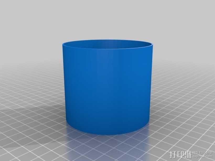 足球 3D模型  图11