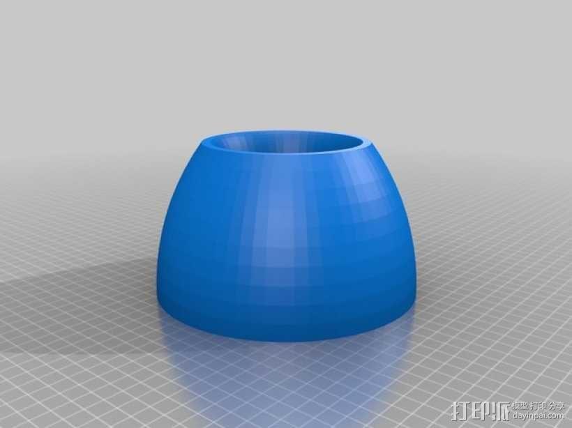 足球 3D模型  图10