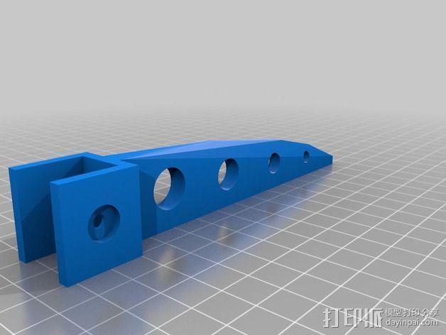 四轴飞行器 3D模型  图19