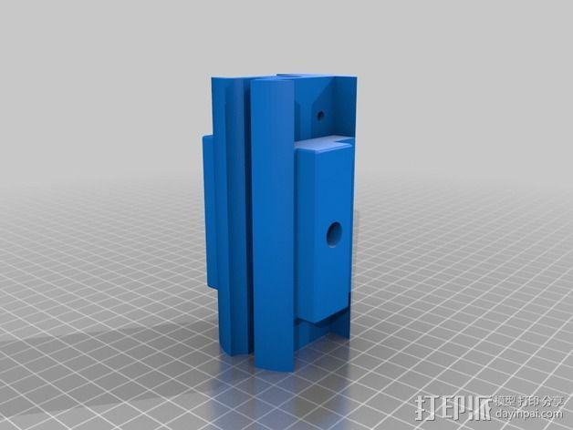 十字弓  3D模型  图8