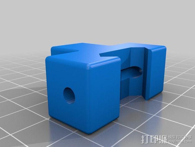 十字弓  3D模型  图11