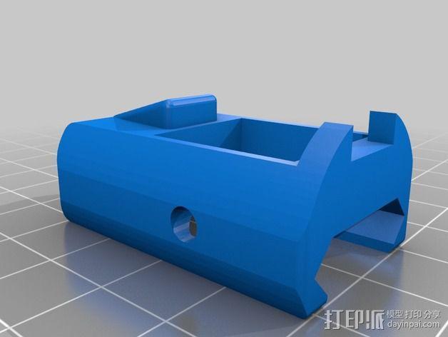 十字弓  3D模型  图10